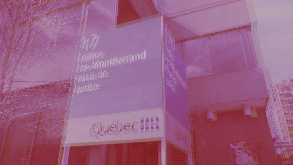 Palais de justice de Gatineau