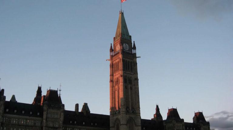 Introduction au processus législatif et réglementaire au Canada